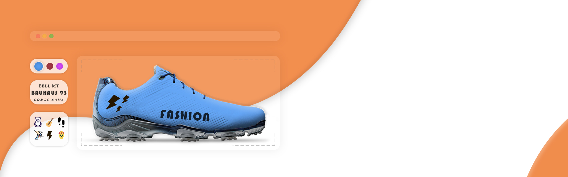 online-shoes-design-software-magento-extension