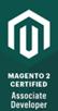 magento 2 associate developer